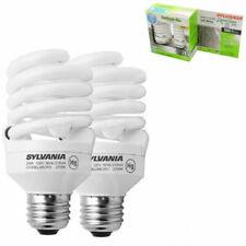Sylvania 29728 Compact Fluorescent Micro Mini Light Bulb, 2 Pack