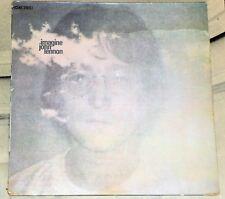 33t John Lennon - Imagine - 1978