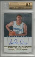 Anthony Davis 2012-13 Season NBA Basketball Trading Cards