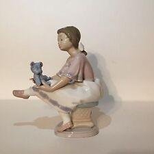 "Lladro #7620"" - ""Best Friends"" -  Retired - MIB - 1993 Collectors Society"