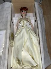 Ashton Drake Galleries Madra First Encounter w/ COA 96311 Mel Odom MADRA New