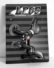 Michael Lau - 09 Lamdog Soccer - LDGS - 9 inches