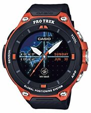 CASIO PROTREK SMART GPS-EQUIPPED WSD-F20-RG MEN'S WITH TRACKING