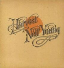 Harvest by Neil Young (Vinyl, Apr-2010, Warner Bros.)