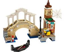 Lego Marvel Super Heroes Venecia (desde 76129) No minifiguras