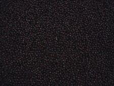 Seed Opaque Jewellery Beads