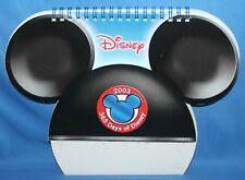 365 Days of Disney 2003 12 Month Desk Calendar