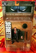 DC DIRECT COLLECTIBLES SECRET FILES PENGUIN