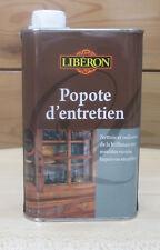 Möbelpolish de Liberon - 500 ML, Furniture polish