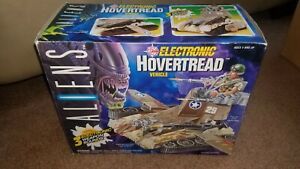 1992 Kenner ALIENS Electronic HOVERTREAD Vehicle  NEW in Box