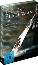 The Lost Bladesman ( Steelbook ) mit Donnie Yen, Wen Jiang, Andy On, Alex Fong