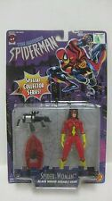 Marvel Comics The Amazing Spider-Man Spider Woman Figure ToyBiz 1996 NEW t1150