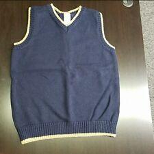 Gymboree Boys Vest Size 7-8 👍 FREE SHIPPING 📦!