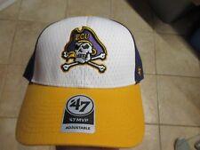 new arrival 980b5 d949f  47 BRAND East Carolina Pirates Hat.