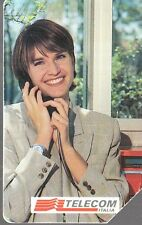 30-Scheda telefonica phonecard Telefono pubblico complice Vs 06/1997 lire 5.000