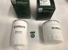 Bearmach Land Rover 200Tdi & 300TDI Benzin & Ölfilter br0278r & err3340r