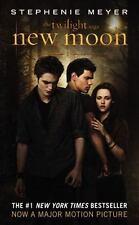 Twilight Saga: New Moon 2 by Stephenie Meyer (2009, Paperback, Movie Tie-In)