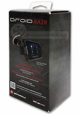 Motorola DROID RAZR Vehicle Navigation Dock MOT912MNT