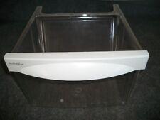 Wr32X10838 Ge Refrigerator Meat Pan Drawer
