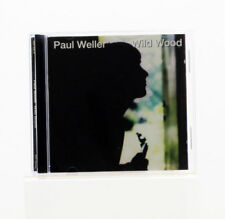 Paul Weller - Wild Bois - Musique Album CD - Bon État