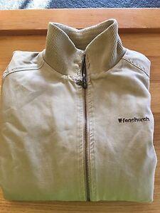 Fenchurch Men's Jacked - Used