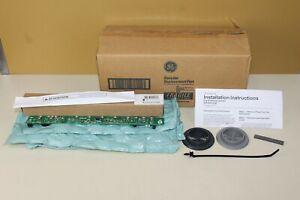 GE Dishwasher Interface Control Board Kit WD35X10395 Genuine OEM (Loc:IA4) NEW