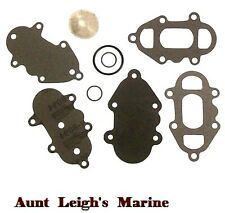 Fuel Pump Kit Mercury Mariner (115 HP Inline 6-cylinder) 18-7813 89031A3 66599A3