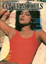 Men's Vintage Glamour Magazine Cover Models No.29