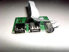 Notebook USB+S-Video Board 35-UD4020-00C Amilo D 7830,D8830,D7850,L6820,A7620
