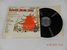 """""""Flower Drum Song"""" Musical 33rpm record Columbia OL5350"""