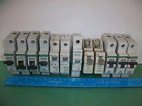 Crabtree MCB Circuit Breaker Fuse - (Several Sizes 6A 10A 16A 20A 32A 40A 50A)