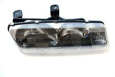 TYC 1993-1996 Saturn S-Series RIGHT Passenger Side Headlight Assembly GM2503151