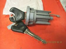 FORD ASPIRE 1994-1999--NEW - IGNITION-LOCK CYLINDER
