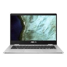 Notebook Asus Chromebook C423NA-BV0347 14'' Celeron RAM 4GB eMMC 64GB