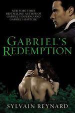 Gabriel's Redemption: Gabriel's Inferno Trilogy by Sylvain Reynard - BRAND NEW!