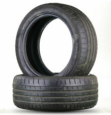 2x Continental SportContact SSR  3E 245/45 R18 96Y 5,5 mm Sommerreifen 18 Zoll