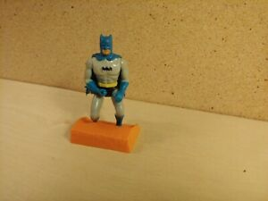 Vintage Mego Comic Action Heroes Batman Action Figure with Figure Stand