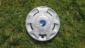 "FORD TRANSIT & TOURNEO 15"" Inch Wheel Trim/Hub Cap 6C11-1130-BC 6C111130BC x1"