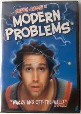 Modern Problems (DVD, 2012) Region 1