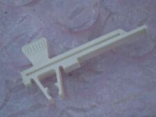 1 Brother G-Carriage ? Knitting Machine Kiss Accessory Plastic Part B 3K3
