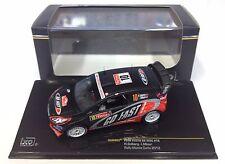 FORD FIESTA RS WRC #10 SOLBERG 2012 - IXO 1:43 DIECAST MODEL RALLY CAR RAM495