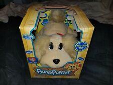 Pound Puppies F428 In Box Good Condition JAKKS Pacific