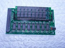 Macintosh Classic 3 MB Memory Expansion Board  with SIMM's  820-0405-01