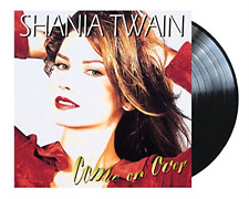 TWAIN,SHANIA-COME ON OVER  (US IMPORT)  VINYL LP NEW