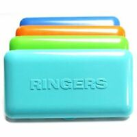 "Ringers 4"" Hook Length Rig Box All colours"