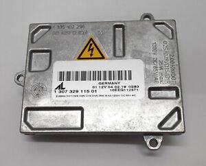 AL Bosch Gen3.1 Gen 3 D1S Xenon Headlight Ballast Steuergerät Vorschaltgerät 115