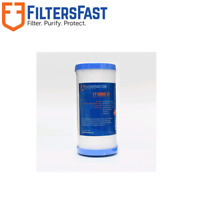 Filters Fast FF10BBS-25 Carbon Water Filter Replacement For FXHTC and RCF-BB