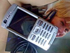 Cellulare SONY ERICSSON P990i  NUOVO ORIGINALE
