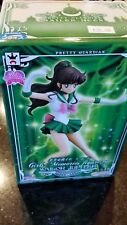 Sailor Moon Girls Memories figure of Sailor Jupiter Banpresto