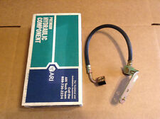 NEW ARI Premium Hydraulic Brake Hose - Rear Right Brake Hose 87-32323
